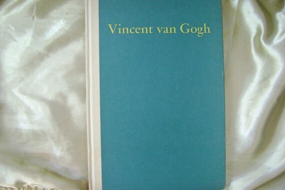 Vincent Van Gogh by Walter Pach 1936