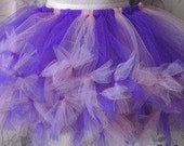 Child size Pettitutu skirt Pretty Princess  Custom Orders Welcome for all sizes