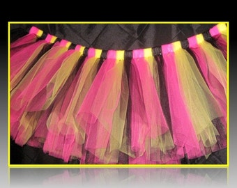 Plus size Tutu skirt birthday listing custom items welcome child to plus size adults