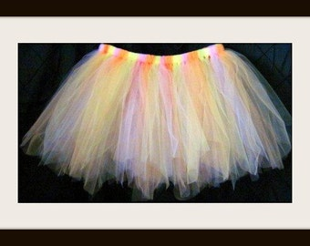 Fairy Tutu for all sizes you choose your colors