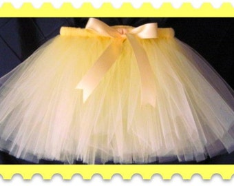 Tutu skirt set custom orders welcome Tutu ribbon wrapped bow hair accessory
