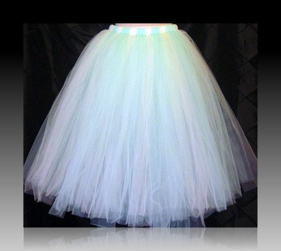 Reserved listing Cooley Adult 30inch length tutu custom orders welcome in all sizes