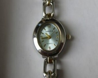 Watch iT Ladies Wrist watch Bracelet Vintage Working Thin Band Delicate  On SaLe Now