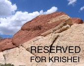 Reserved for krishei - please do not buy if you aren't krishei