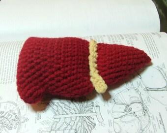 Pattern, Crochet Plush Liver