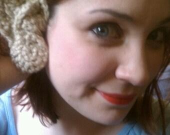 Crochet Ear