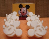 Reserved for Miranda - Mickey Mouse - 12 soaps ( 2 set of)