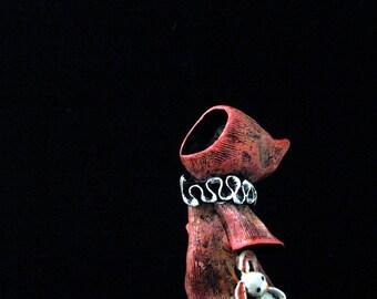 Little Pink's Ghost - Lisa Snellings