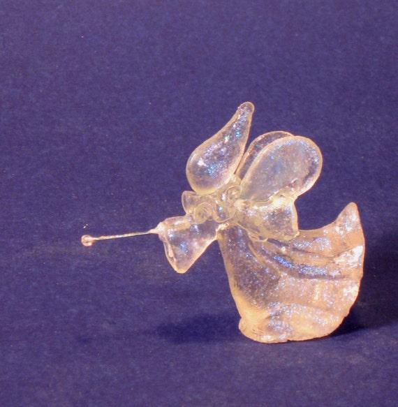 Lisa Snellings Fairy Light Poppet