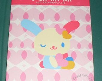 Sanrio U SA HA NA Journaling , Scrapbook, Origami Paper Set Hello Kitty Character Set