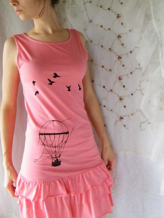 Nimbus Dress
