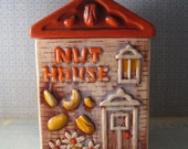 Nut House Canister
