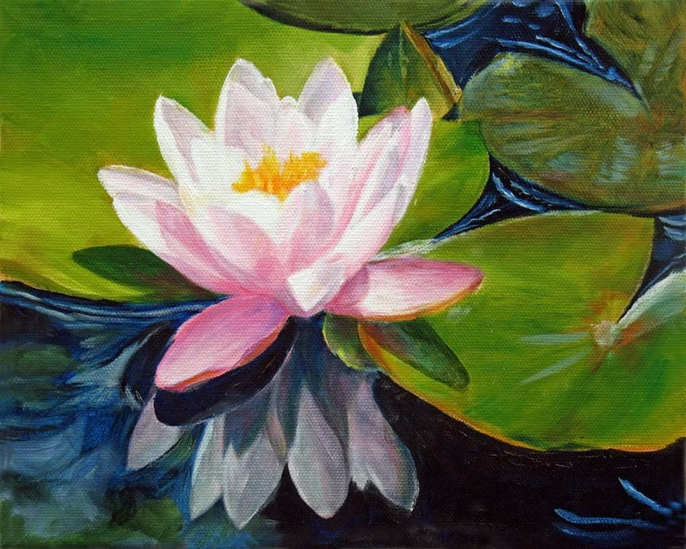 "to paint a water lily essay Essay on asian paints india s largest paint company hot to paint a water lily essay to paint a water lily in ""to paint a water lily,"" by ted hughes."