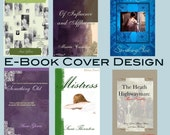 Historical Romance E-book Cover Design