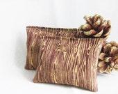 Balsam Sachets, Brown Tree Stump, Woodland Sachets