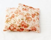 Rose Floral Lavender Sachets Pink Country Cottage Shabby Chic