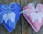 Tooth Fairy Pillows for Girls and Boys
