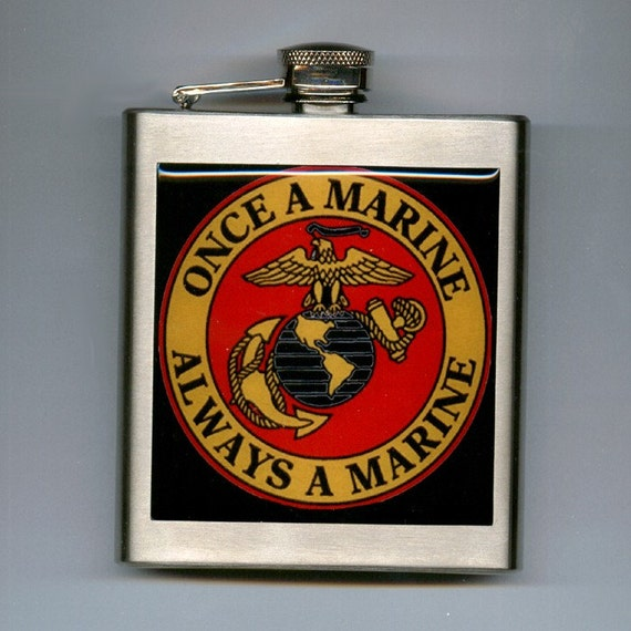 us marines once a marine always a marine by