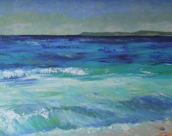 Shoreline Splash