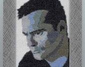 PATTERN - Henry Rollins Portrait