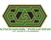 Knotwork Bead Patterns