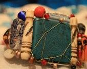 Art Bracelet - Hundertwasser