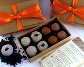 Seed Bombs for grownups- Culinary Basil Garden Bon Bons