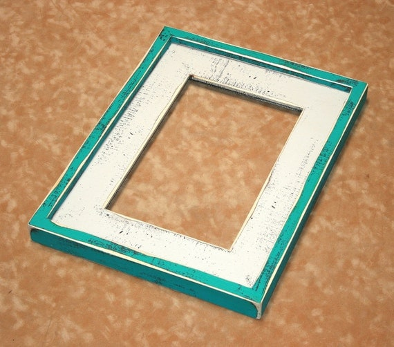 two color picture frame 11x17 12x16 or 12x18 the original 2 color choice
