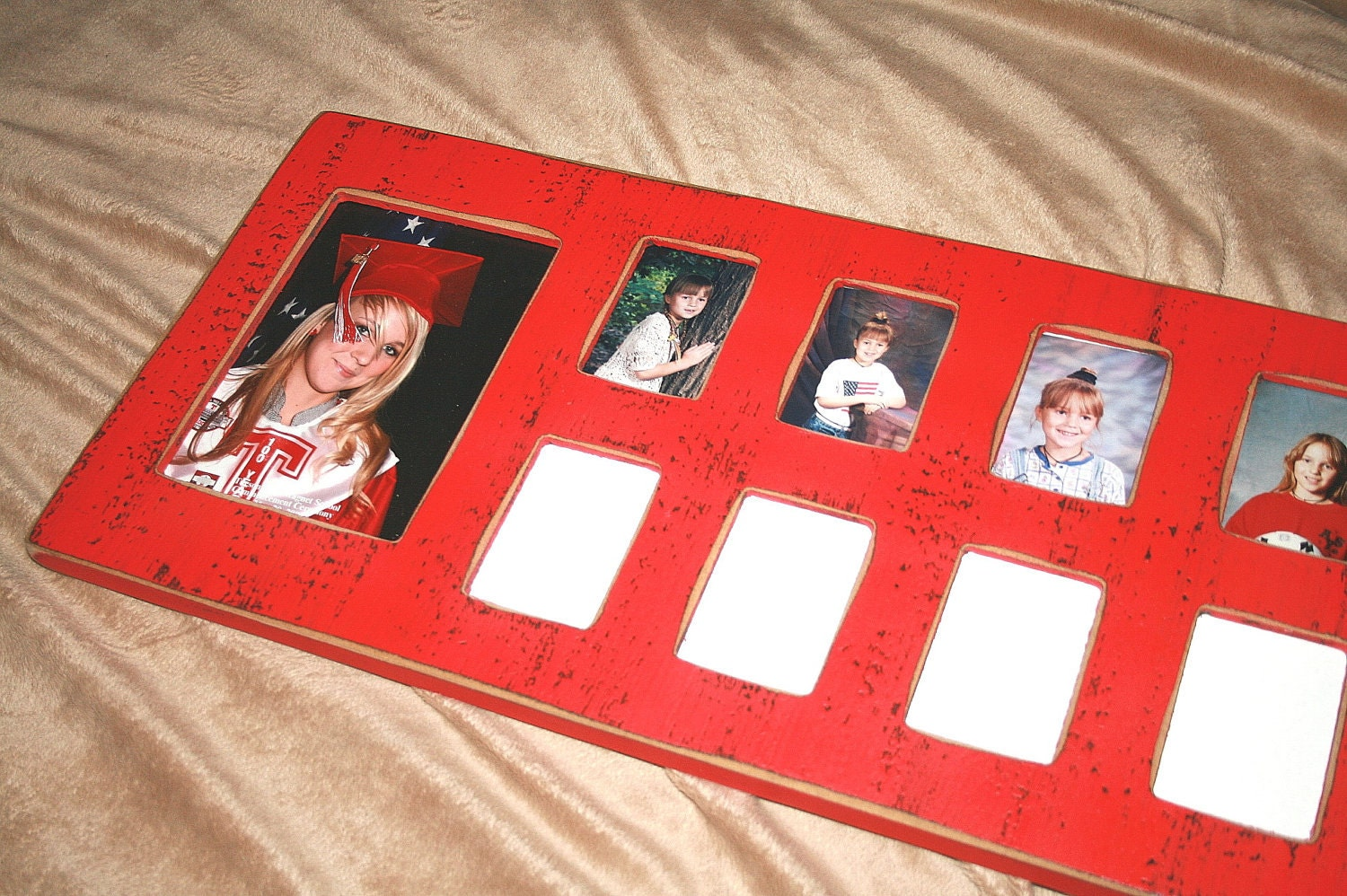 School Days Picture Frame Multi Opening Picture Frame 1 5x7