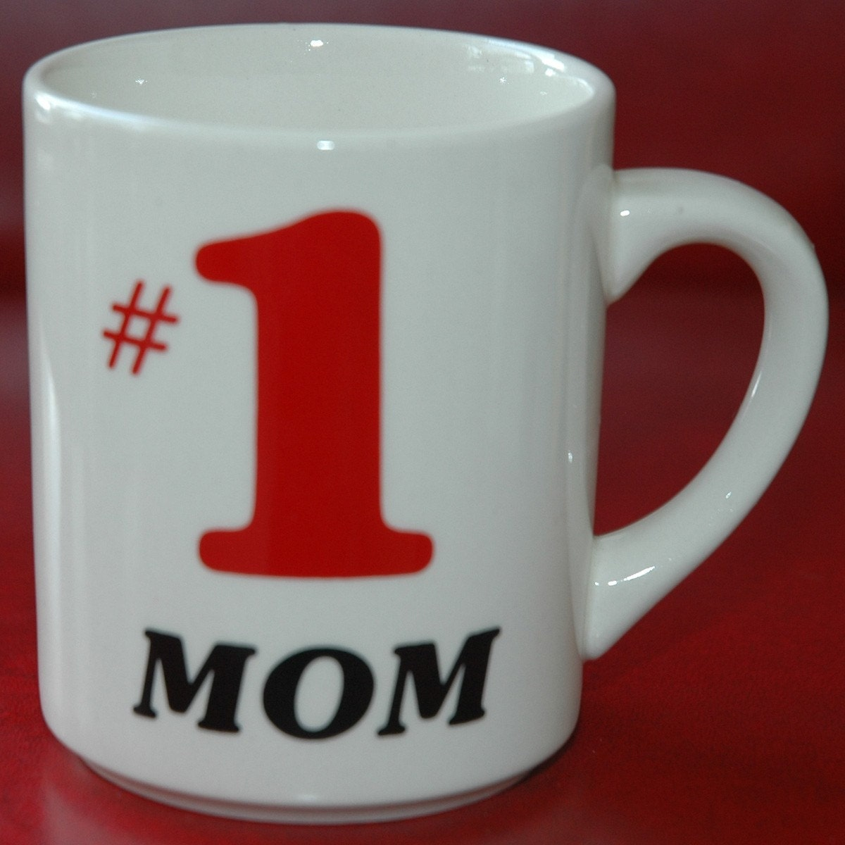 Mother's Day Flags - CRW Flags Store in Glen Burnie, Maryland |Number One Cup Mom