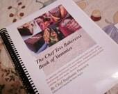 Chef Tess's Book of Yummies E-book