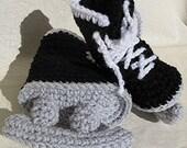 Custom order for Lauren-hockey skates and figure skates
