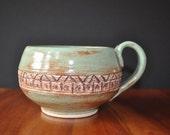 Egyptian coffee/tea cup