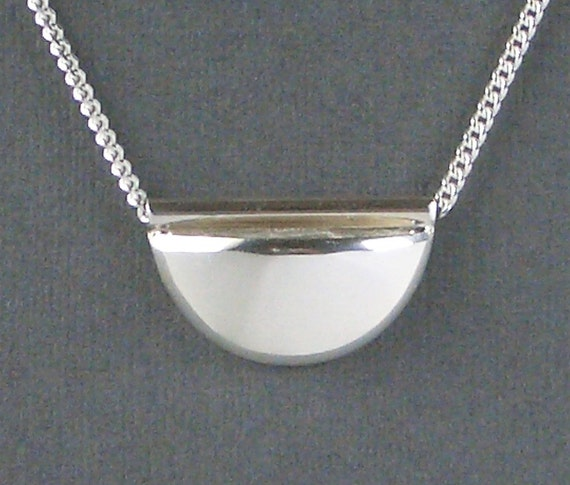 Small Pocket Necklace