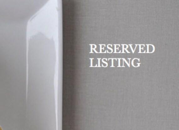 Reserved listing for  verdigreen - Chocolate, caramel and cream felt garland/bunting for home decor, wedding, shower decor. Eco-friendly
