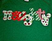 Naughty or Nice Childrens Christmas Sibling Shirt for Brothers and Sisters