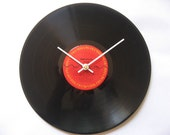 Bob Dylan - Desire record clock (Huricanne, Isis, Mozambique)