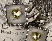 Hearts Desire Necklace