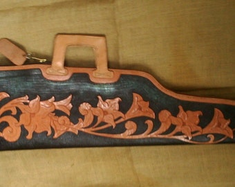 WESTERN RIFLE CASE