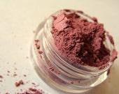 Raspberry - Eye shadow- Mineral makeup