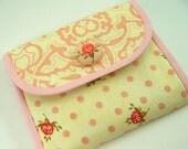 Huge Sale ... Ladies Bi Fold Wallet PDF Sewing Pattern