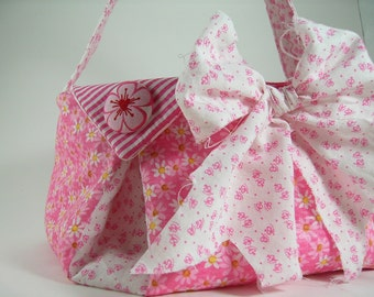 Fabric Basket PDF Tutorial ... different variations included