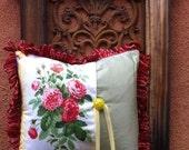 Sweet Tea Pillow