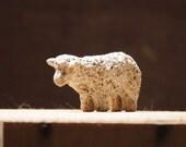 Sandy Sheep - 2011 / B