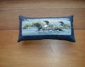 Long Loon Balsam Pillow     Heavenly Scent