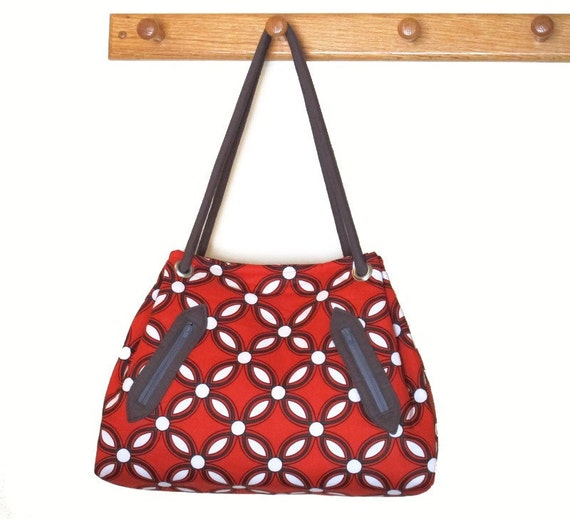 Cinch Hobo Bag - immediate download of pdf sewing pattern