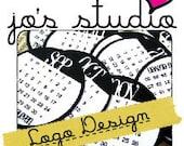 Custom OOAK Logo Design