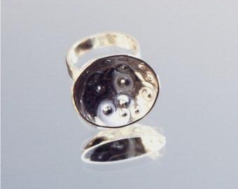 Bumpy Ring Small