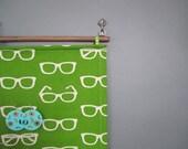 BUY 1 GET 1 FREE-- Earring Organizer & Jewelry Organizer (Jewelry Display) - wayfarers in green