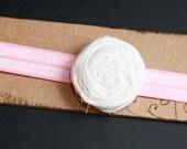 Sweet Pink Headband